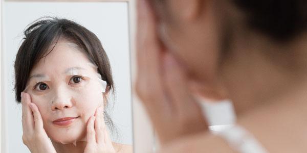 脂性肌のケアやターンオーバーには保湿ケア